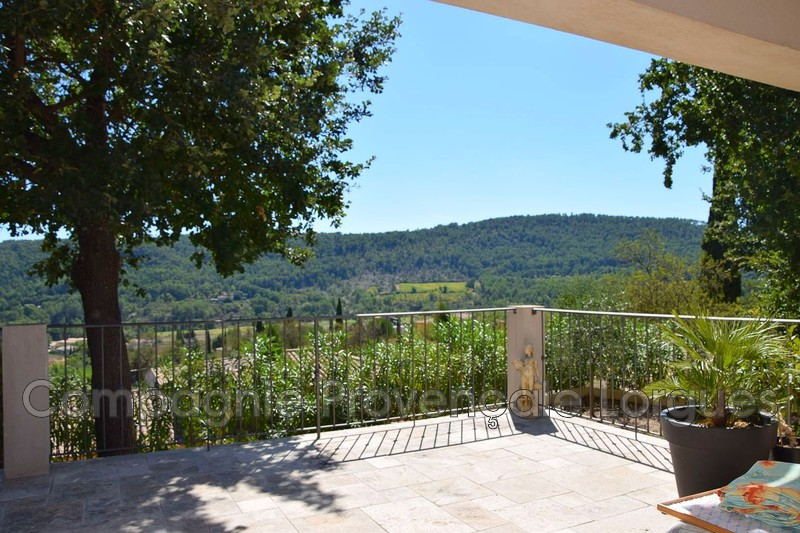 Photo n°11 - Vente Maison villa Salernes 83690 - 474 000 €