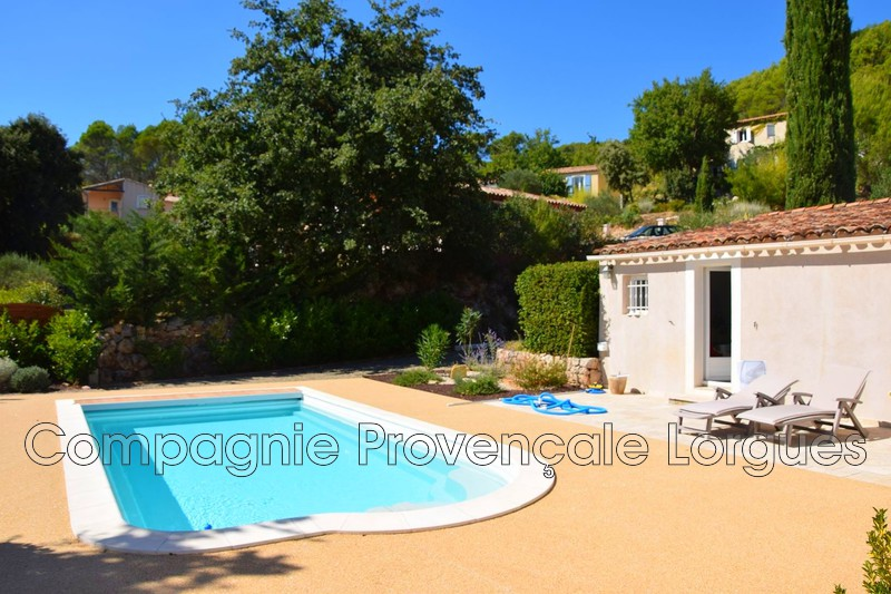 Photo n°14 - Vente Maison villa Salernes 83690 - 474 000 €
