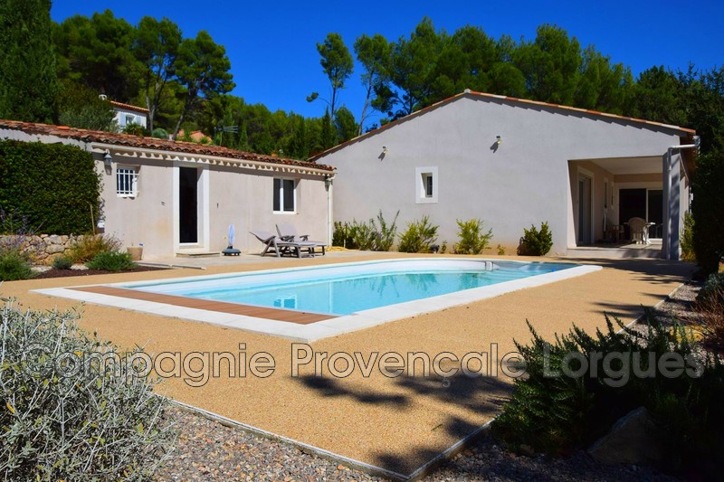 Photo n°1 - Vente Maison villa Salernes 83690 - 474 000 €