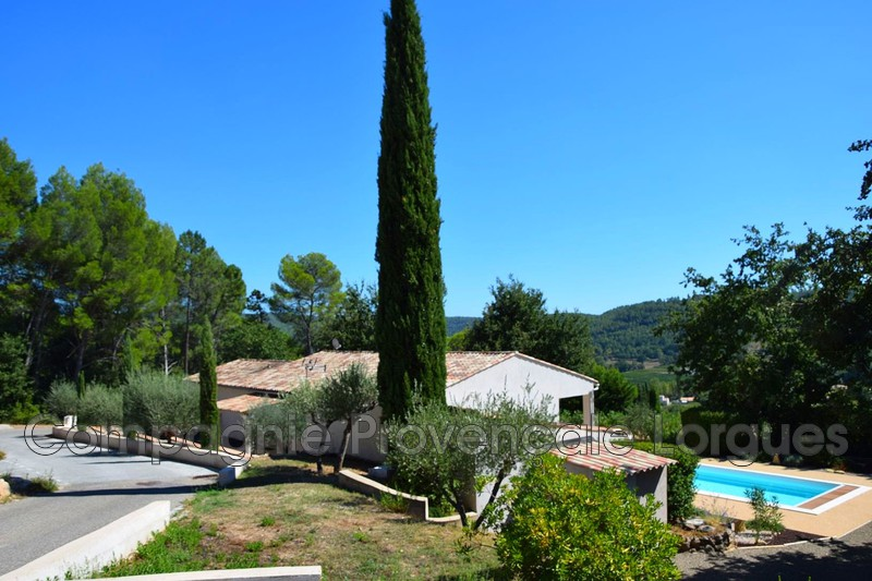 Photo n°9 - Vente Maison villa Salernes 83690 - 474 000 €