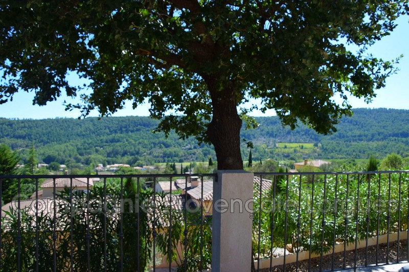 Photo n°2 - Vente Maison villa Salernes 83690 - 474 000 €