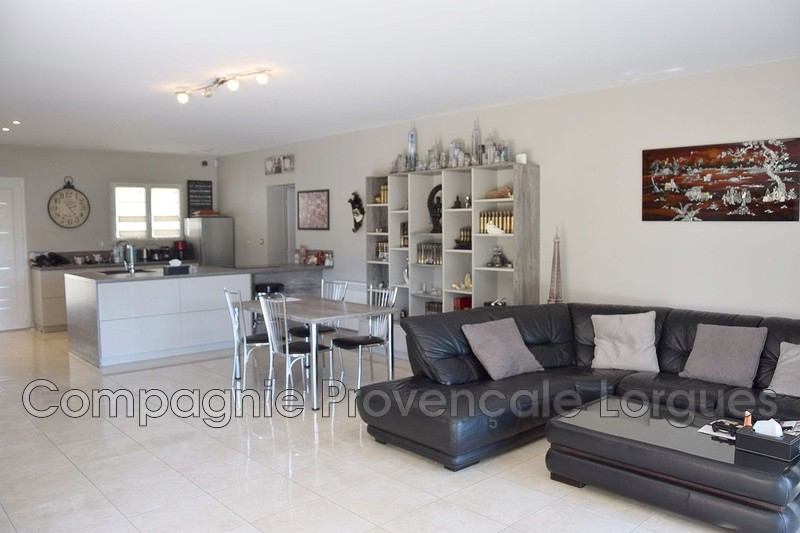 Photo n°3 - Vente Maison villa Salernes 83690 - 474 000 €