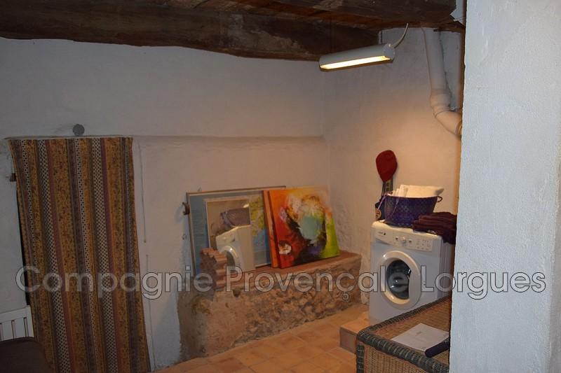 Photo n°11 - Vente maison de village Cotignac 83570 - 244 000 €