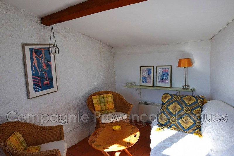 Photo n°5 - Vente maison de village Cotignac 83570 - 244 000 €