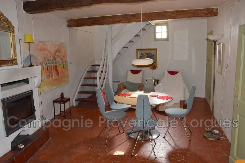 Maison De Village - Cotignac (83)   - 260 000 €