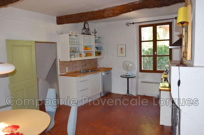 Photo n°2 - Vente maison de village Cotignac 83570 - 244 000 €