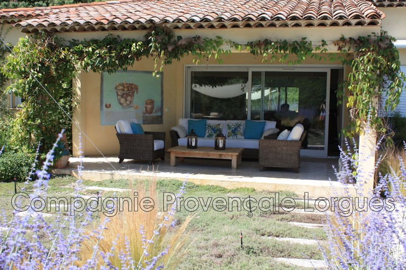 Photo n°2 - Vente Maison villa Lorgues 83510 - 680 000 €