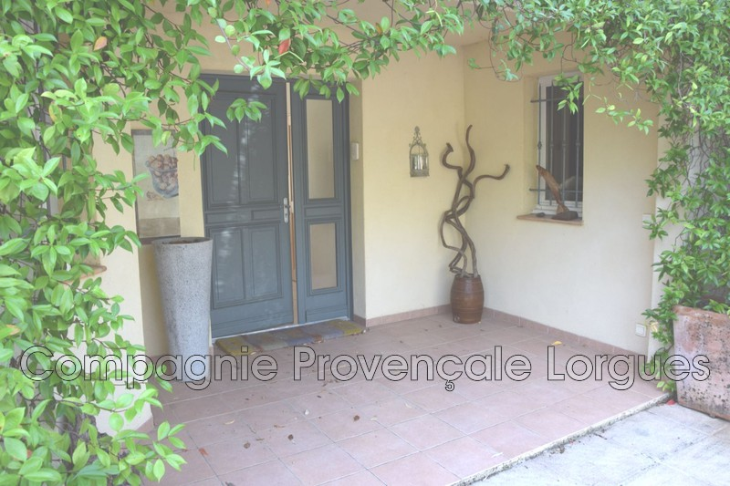 Photo n°4 - Vente Maison villa Lorgues 83510 - 680 000 €