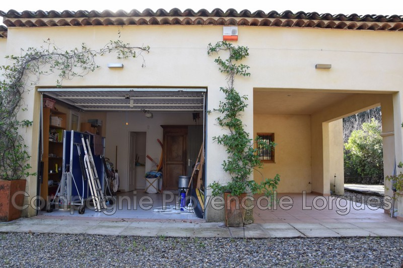 Photo n°15 - Vente Maison villa Lorgues 83510 - 680 000 €