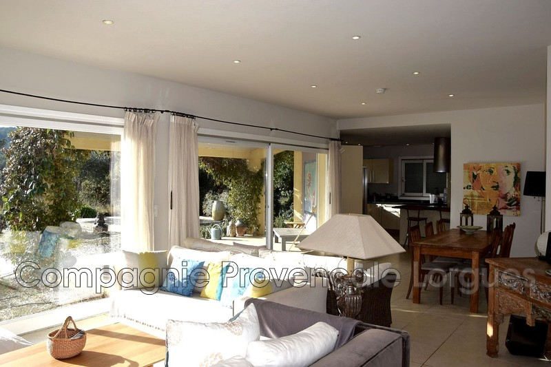 Photo n°5 - Vente Maison villa Lorgues 83510 - 680 000 €