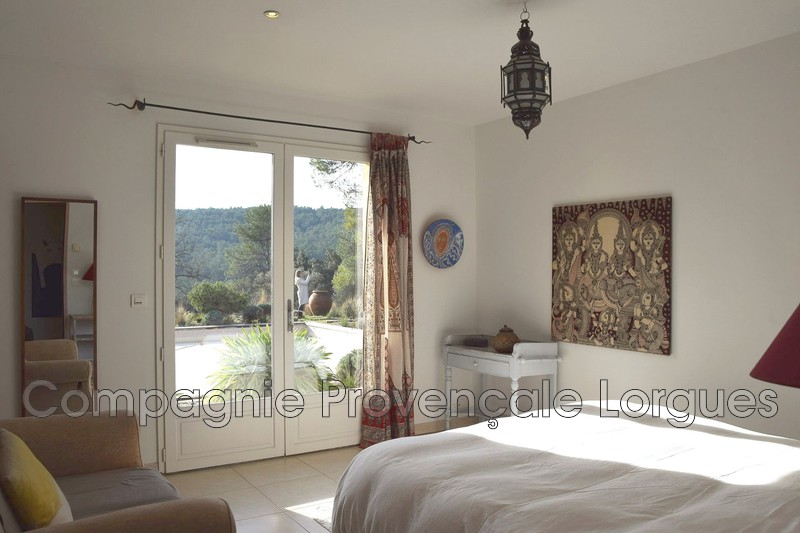 Photo n°9 - Vente Maison villa Lorgues 83510 - 680 000 €