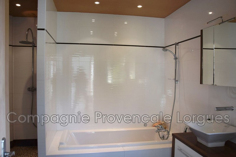 Photo n°11 - Vente Maison villa Lorgues 83510 - 680 000 €