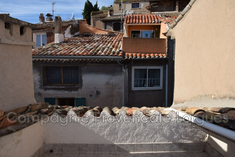 Photo n°13 - Vente maison de village Les Arcs en Provence 83460 - 135 000 €