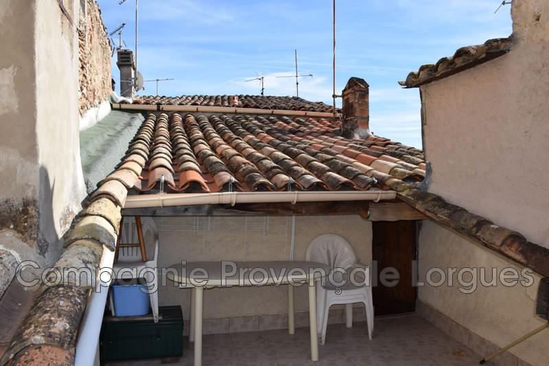 Photo n°12 - Vente maison de village Les Arcs en Provence 83460 - 135 000 €