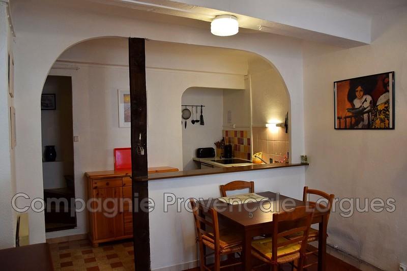 Photo n°2 - Vente maison de village Les Arcs en Provence 83460 - 135 000 €