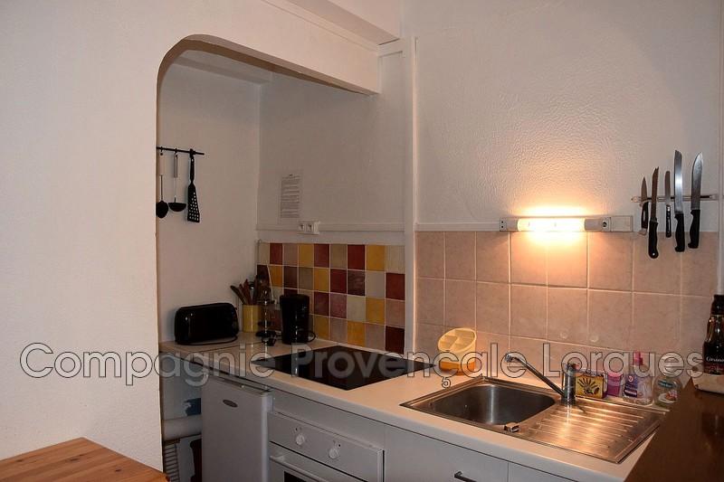 Photo n°4 - Vente maison de village Les Arcs en Provence 83460 - 135 000 €