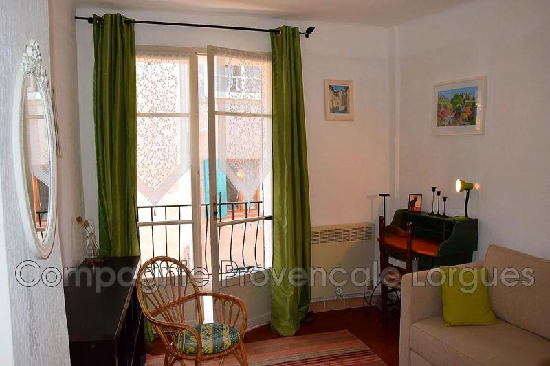 Photo n°5 - Vente maison de village Les Arcs en Provence 83460 - 135 000 €