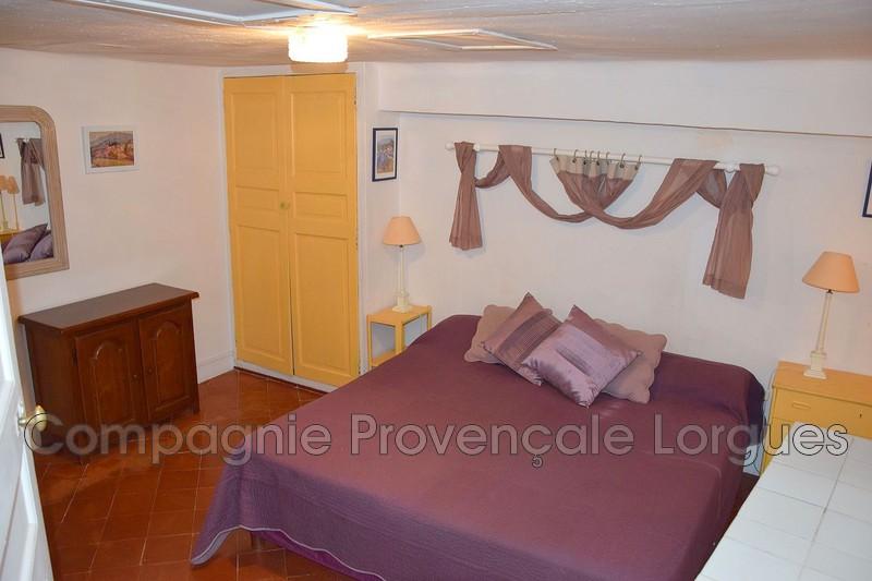 Photo n°8 - Vente maison de village Les Arcs en Provence 83460 - 135 000 €