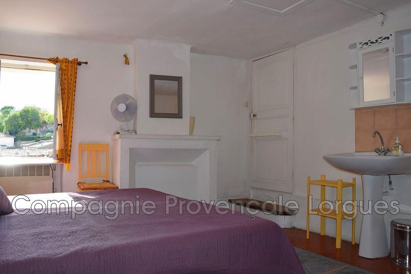 Photo n°10 - Vente maison de village Les Arcs en Provence 83460 - 135 000 €
