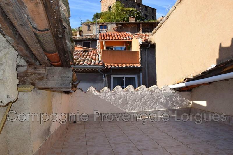 Photo n°11 - Vente maison de village Les Arcs en Provence 83460 - 135 000 €