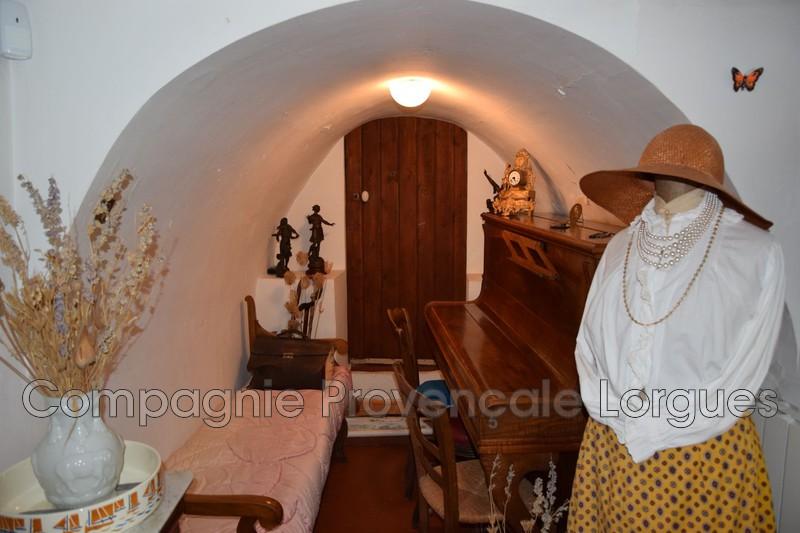 Photo n°15 - Vente maison de caractère Salernes 83690 - 379 000 €