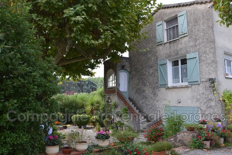 Photo n°2 - Vente maison de caractère Salernes 83690 - 379 000 €