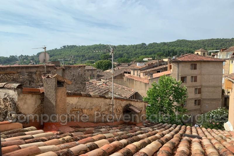 Photo n°8 - Vente maison de village Cotignac 83570 - 267 750 €