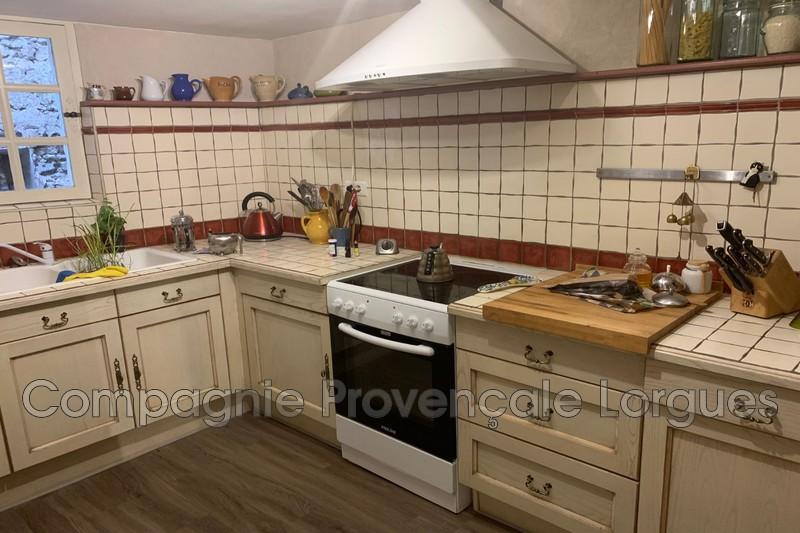 Photo n°3 - Vente maison de village Cotignac 83570 - 267 750 €