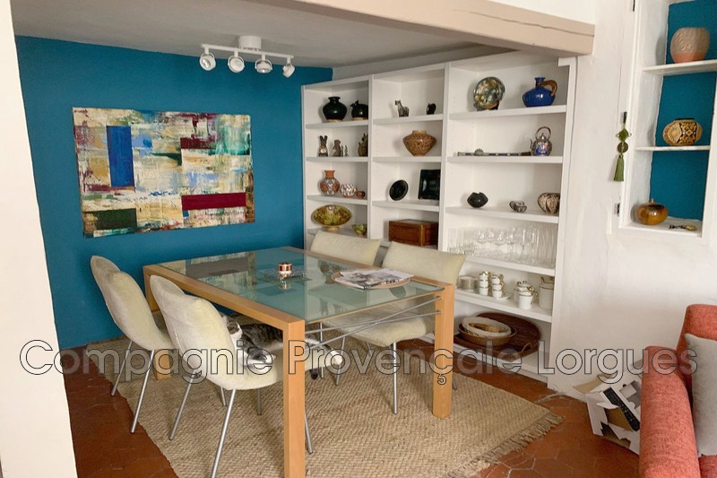Photo n°2 - Vente maison de village Cotignac 83570 - 267 750 €
