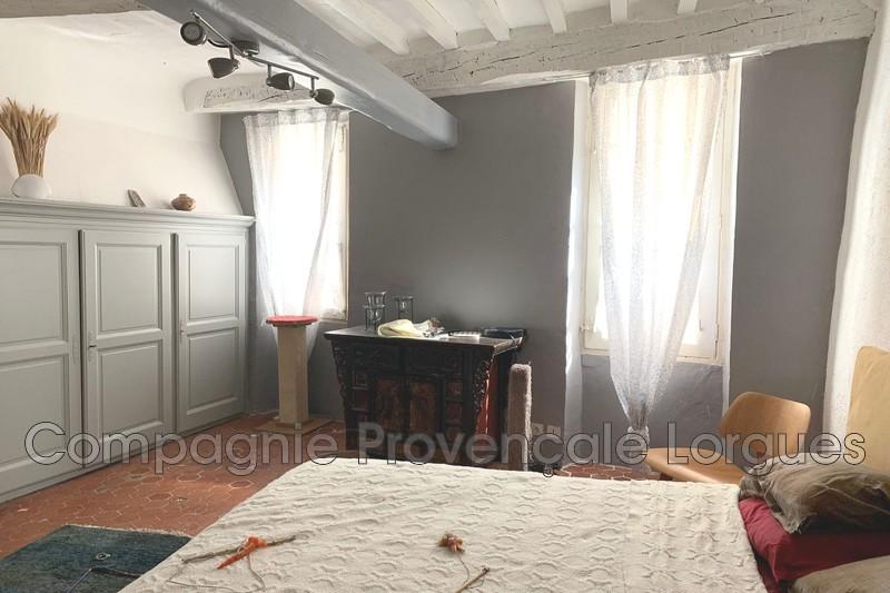 Photo n°4 - Vente maison de village Cotignac 83570 - 267 750 €