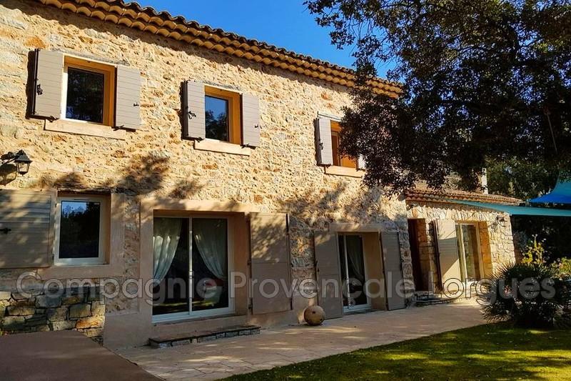 Maison De Caractère - Le Thoronet (83)   - 388 500 €
