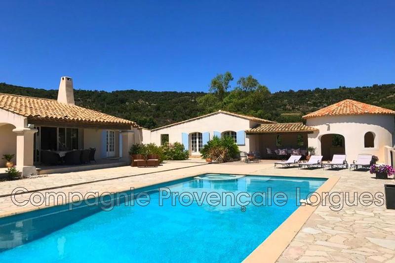 Villa - Le Plan-De-La-Tour (83)   - 1 200 000 €