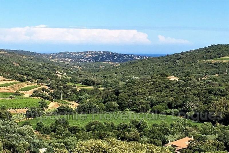 Photo n°2 - Vente Maison villa Le Plan-de-la-Tour 83120 - 1 200 000 €