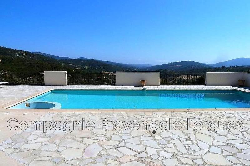 Photo n°3 - Vente Maison villa Le Plan-de-la-Tour 83120 - 1 200 000 €