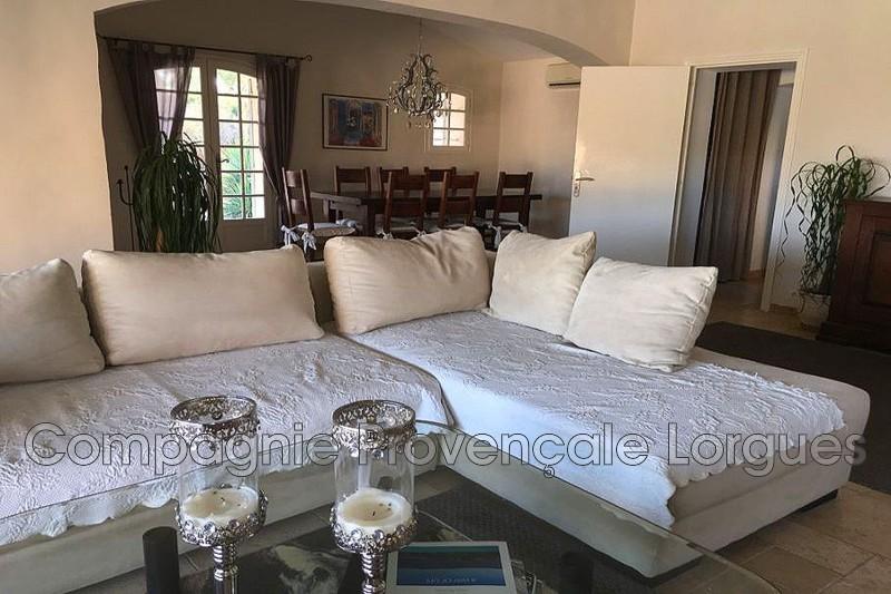 Photo n°4 - Vente Maison villa Le Plan-de-la-Tour 83120 - 1 200 000 €