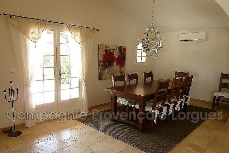 Photo n°5 - Vente Maison villa Le Plan-de-la-Tour 83120 - 1 200 000 €