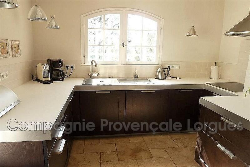 Photo n°7 - Vente Maison villa Le Plan-de-la-Tour 83120 - 1 200 000 €