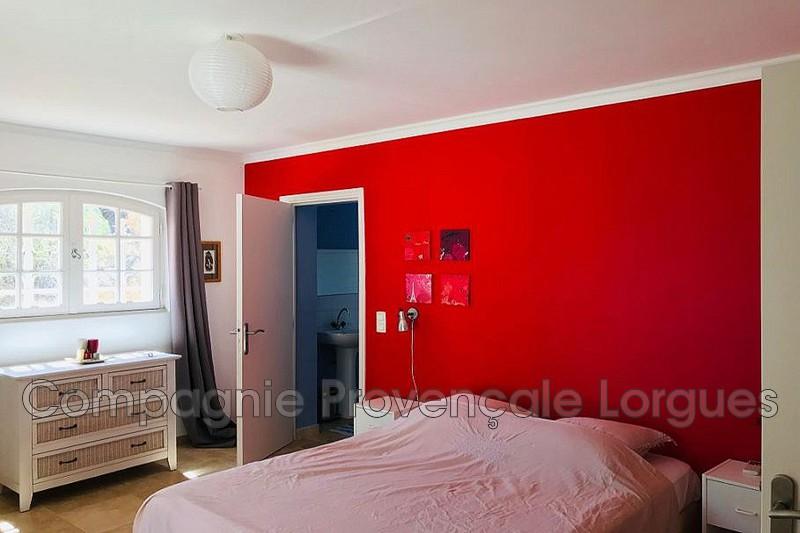 Photo n°9 - Vente Maison villa Le Plan-de-la-Tour 83120 - 1 200 000 €