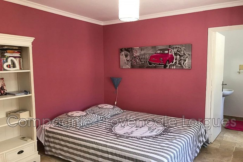 Photo n°10 - Vente Maison villa Le Plan-de-la-Tour 83120 - 1 200 000 €