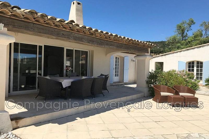 Photo n°15 - Vente Maison villa Le Plan-de-la-Tour 83120 - 1 200 000 €