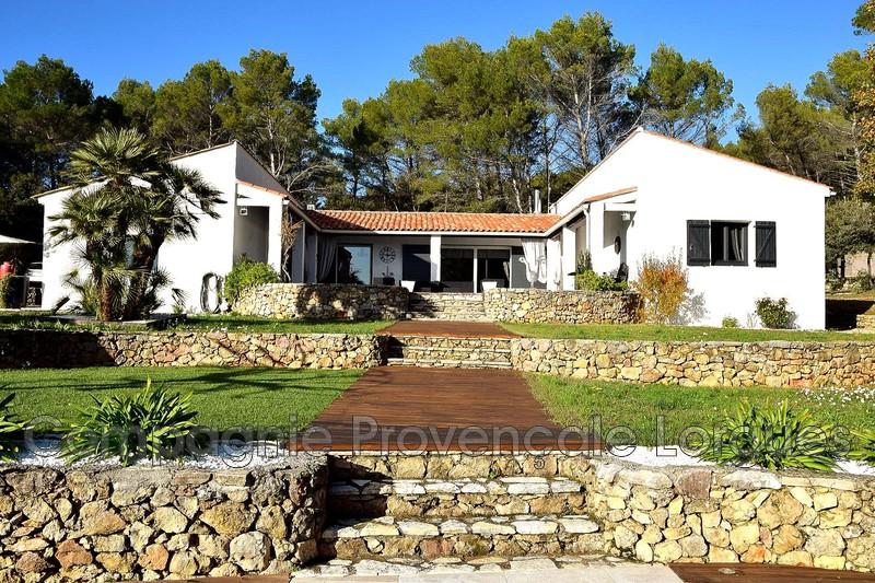 Photo n°2 - Vente maison contemporaine Flayosc 83780 - 895 000 €