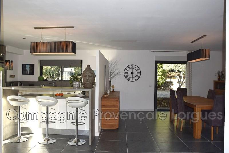 Photo n°4 - Vente maison contemporaine Flayosc 83780 - 895 000 €