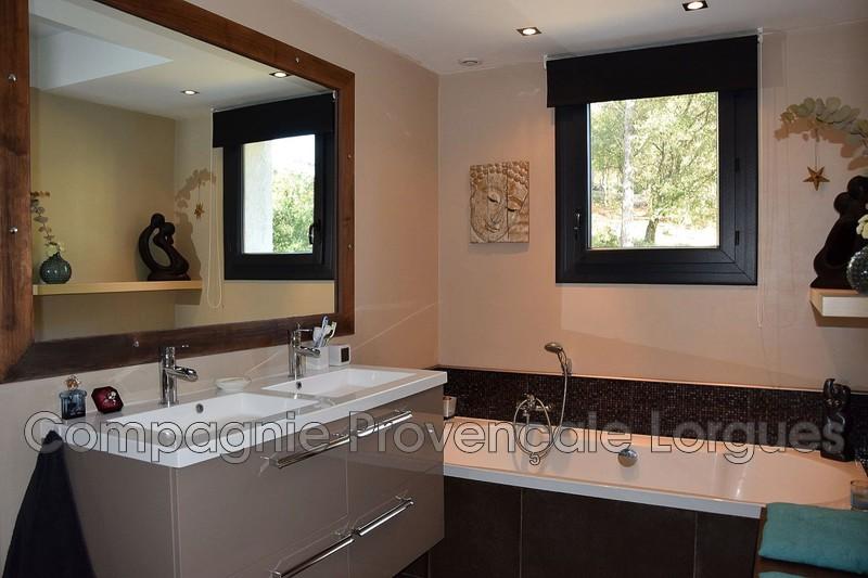 Photo n°12 - Vente maison contemporaine Flayosc 83780 - 895 000 €