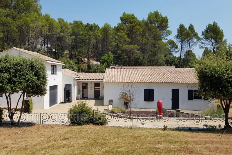 Photo n°3 - Vente maison contemporaine Flayosc 83780 - 895 000 €