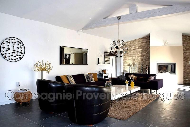 Photo n°9 - Vente maison contemporaine Flayosc 83780 - 895 000 €