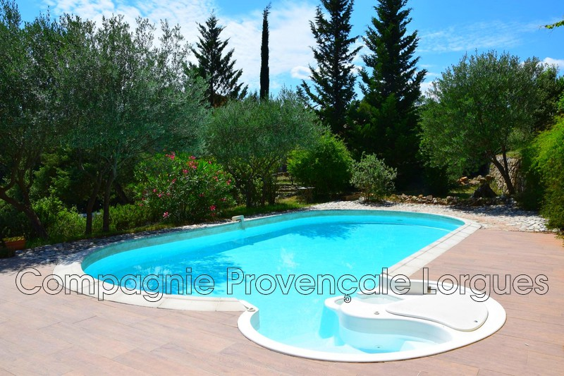 Photo n°2 - Vente Maison villa Entrecasteaux 83570 - 529 000 €