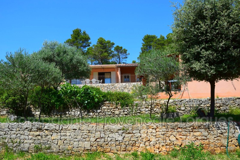 Photo n°4 - Vente Maison villa Entrecasteaux 83570 - 529 000 €