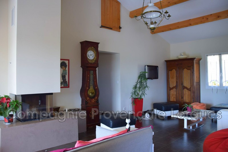 Photo n°6 - Vente Maison villa Entrecasteaux 83570 - 529 000 €