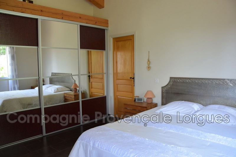 Photo n°11 - Vente Maison villa Entrecasteaux 83570 - 529 000 €