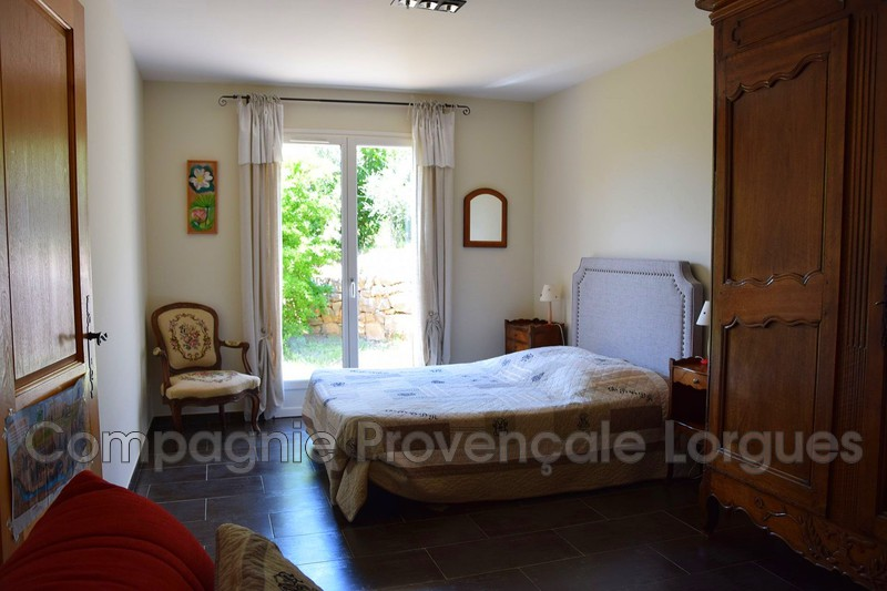 Photo n°13 - Vente Maison villa Entrecasteaux 83570 - 529 000 €